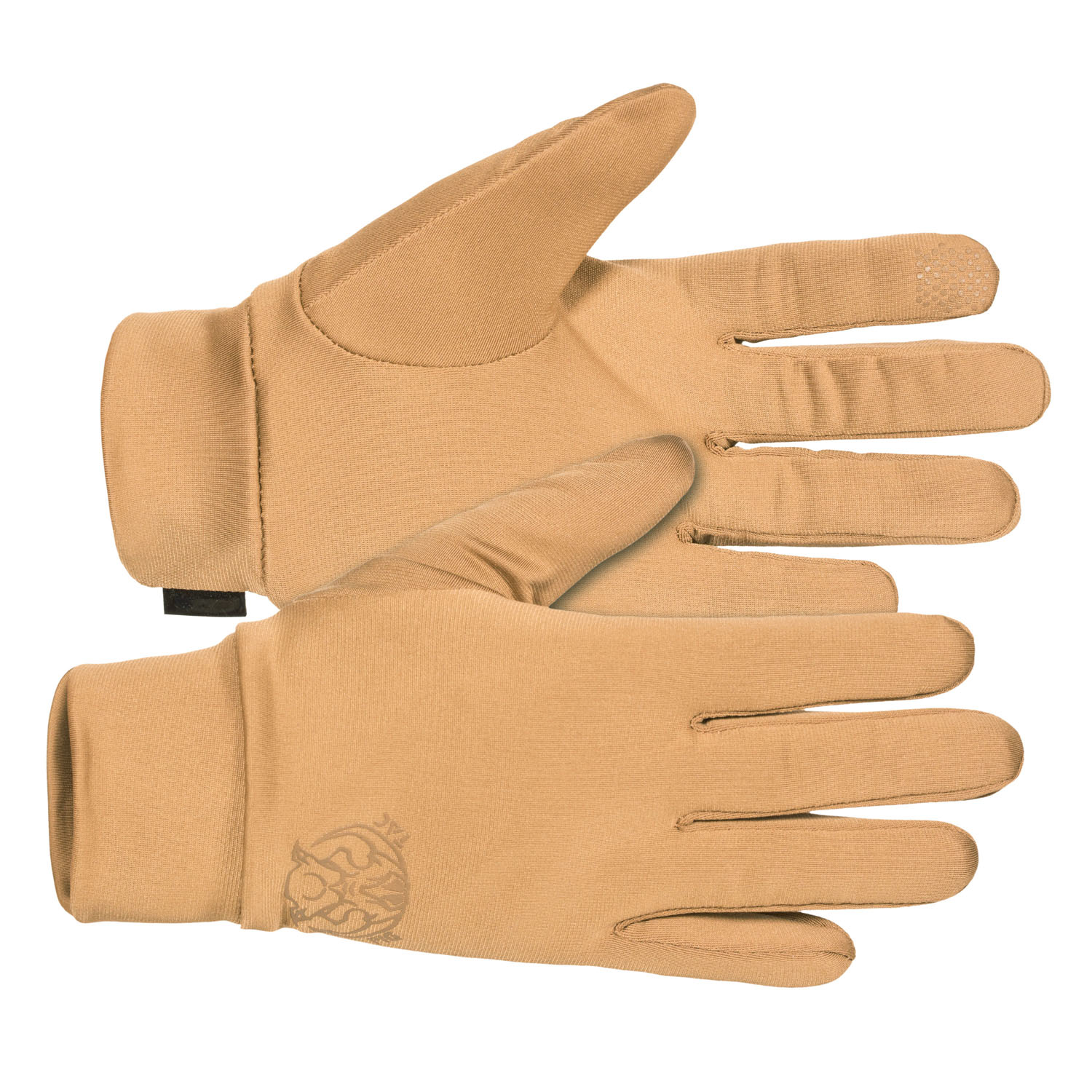 Winter shooting liner gloves