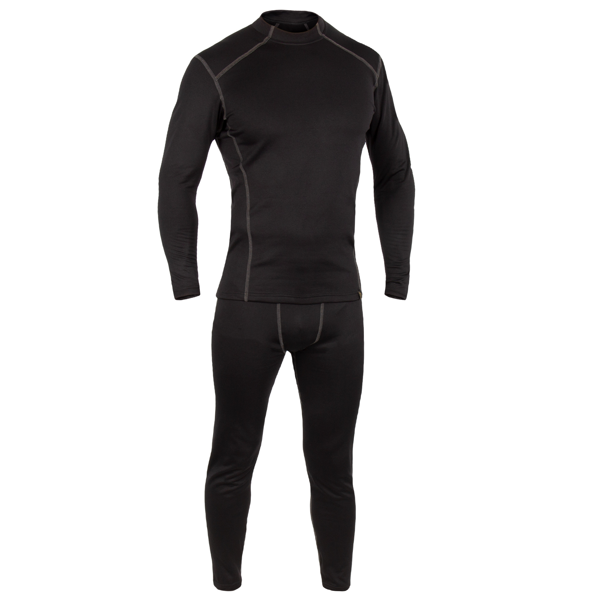 Baselayer suit