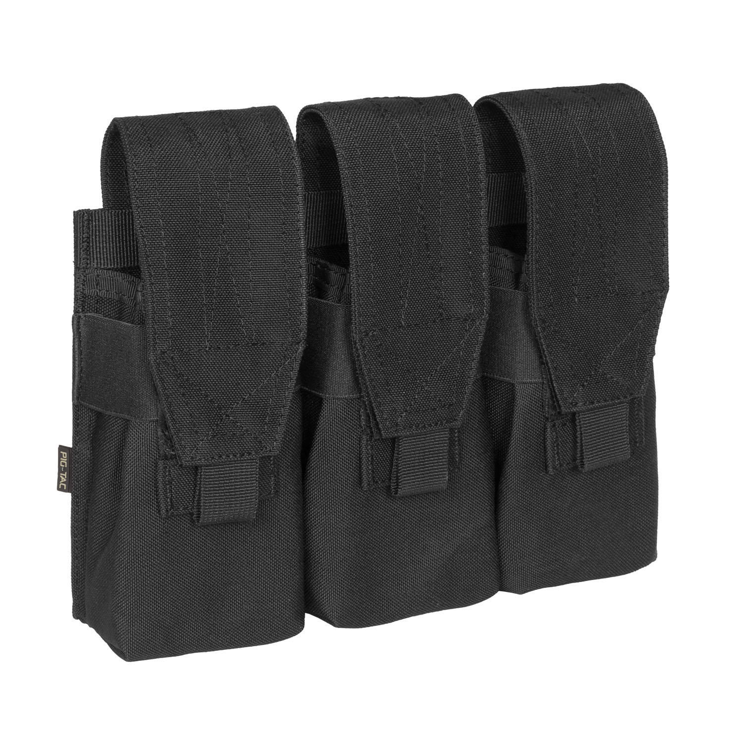 AK/M4/M16 TRIPLE MAG POUCH (HOLDS 6)