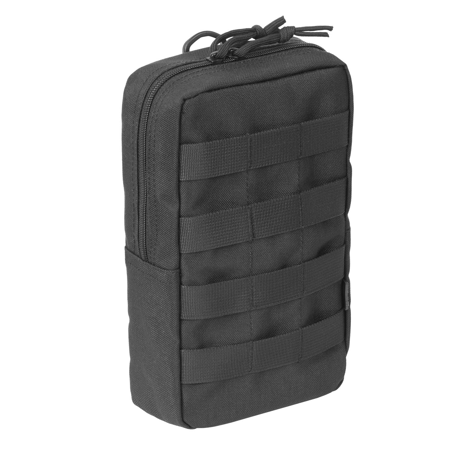 Large vertical utility pouch