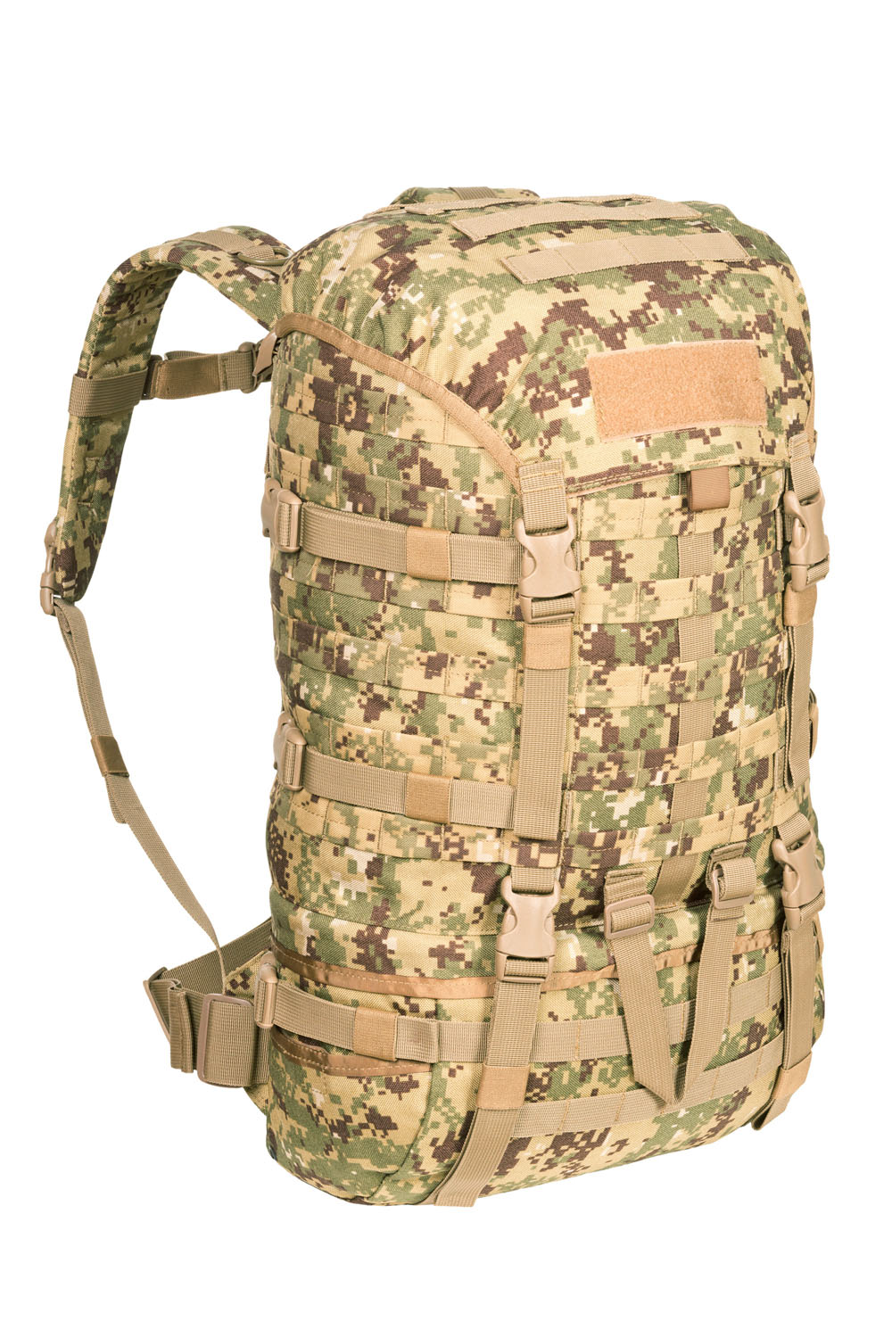 Mountain patrol backpack