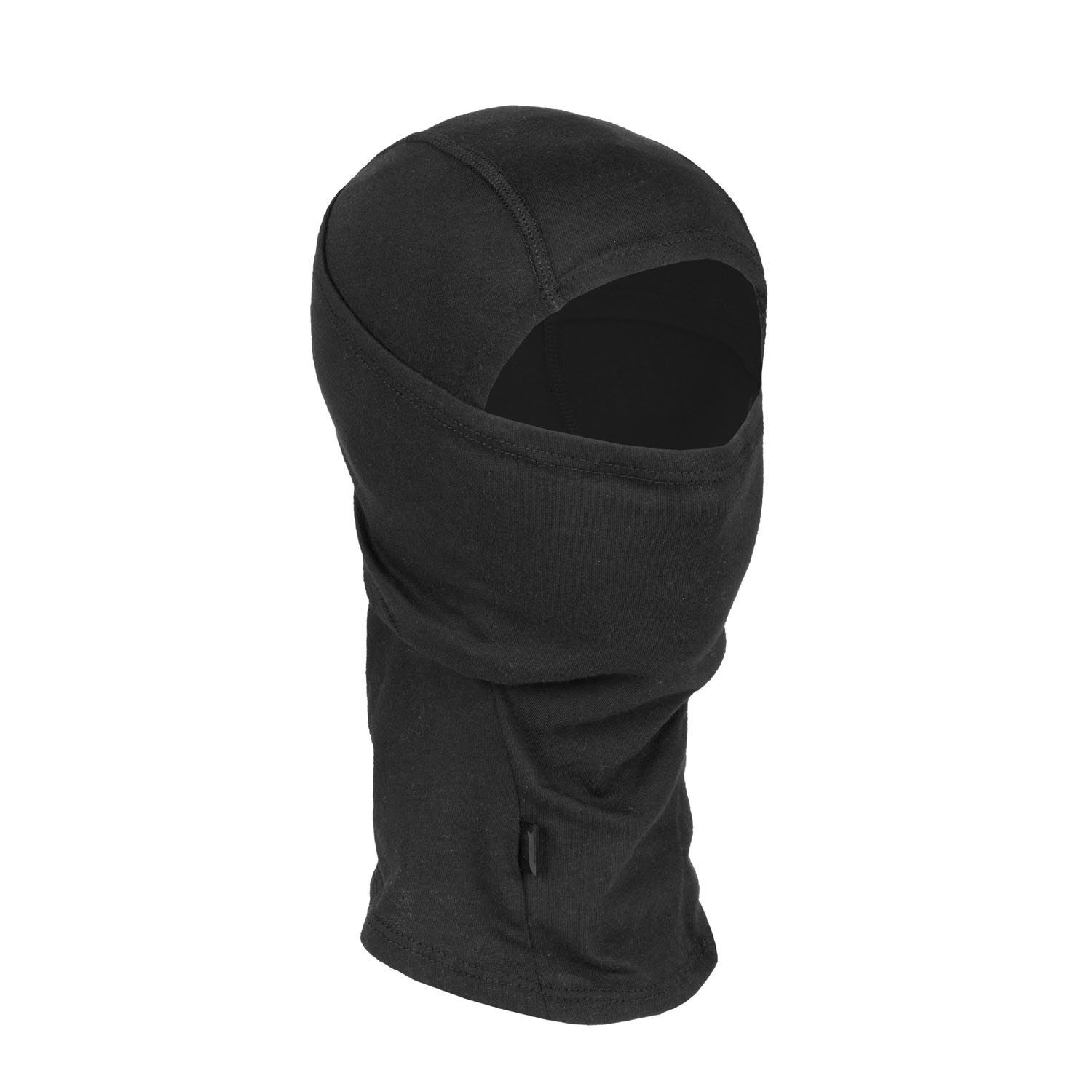 Fireproof tactical mask