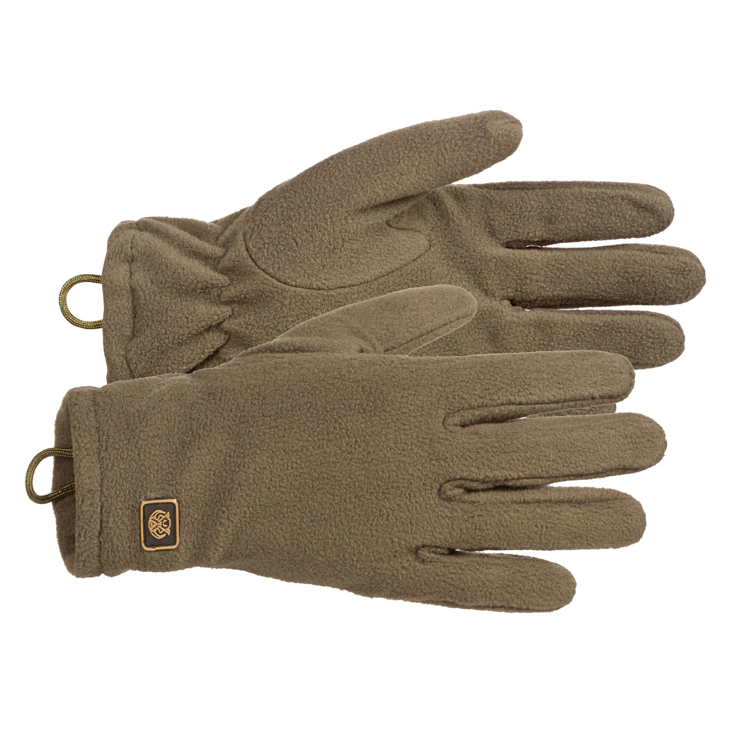 Winter shooting gloves