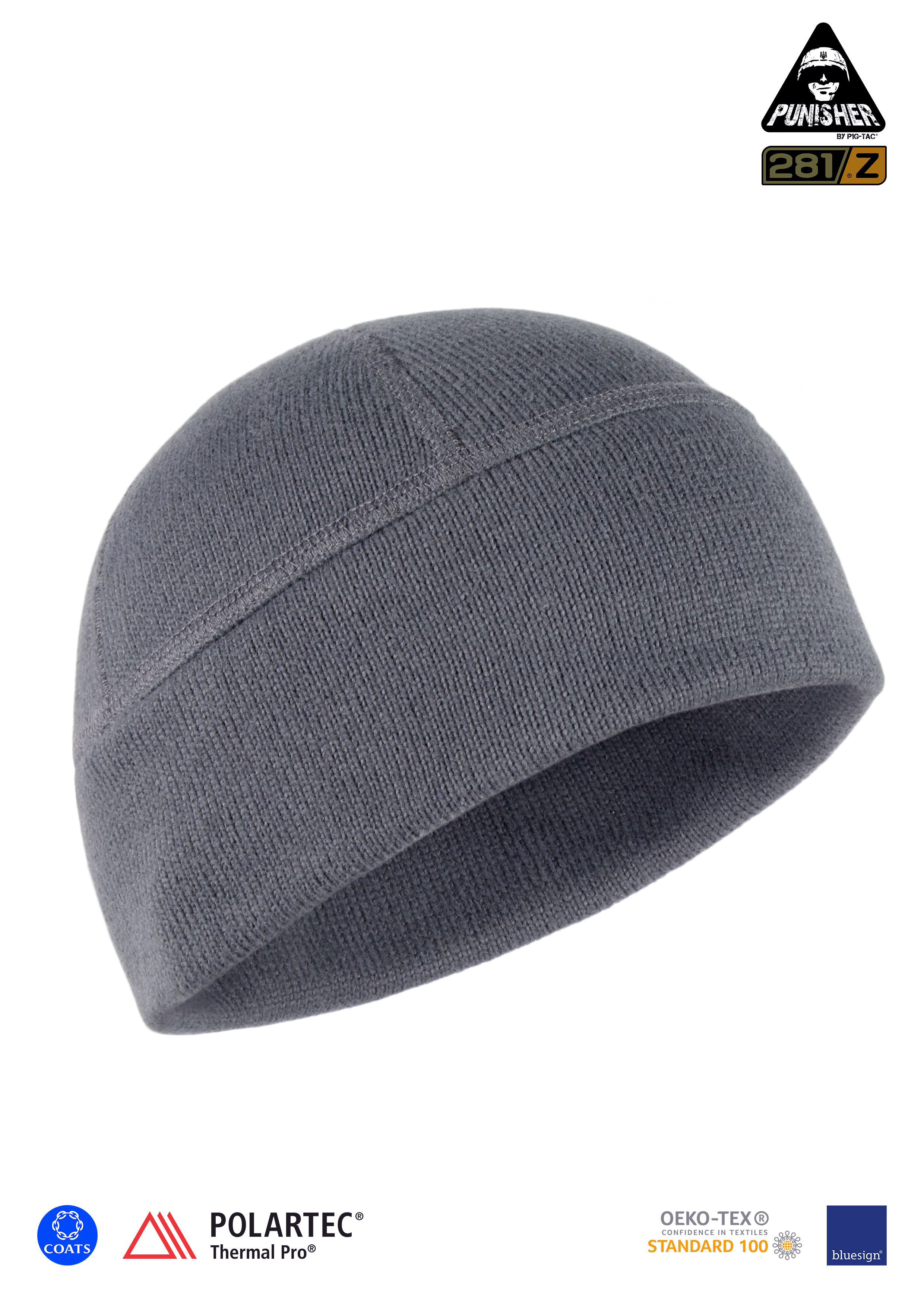Demi-season field hat