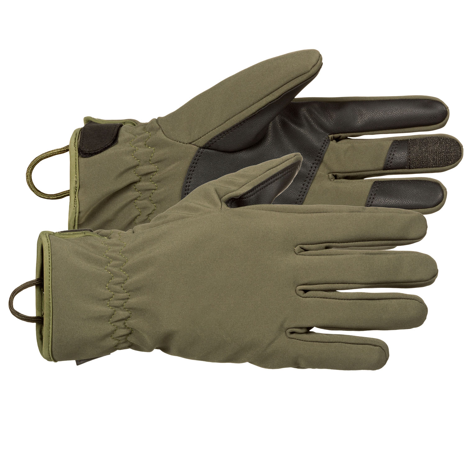 Demi-season field waterproof gloves