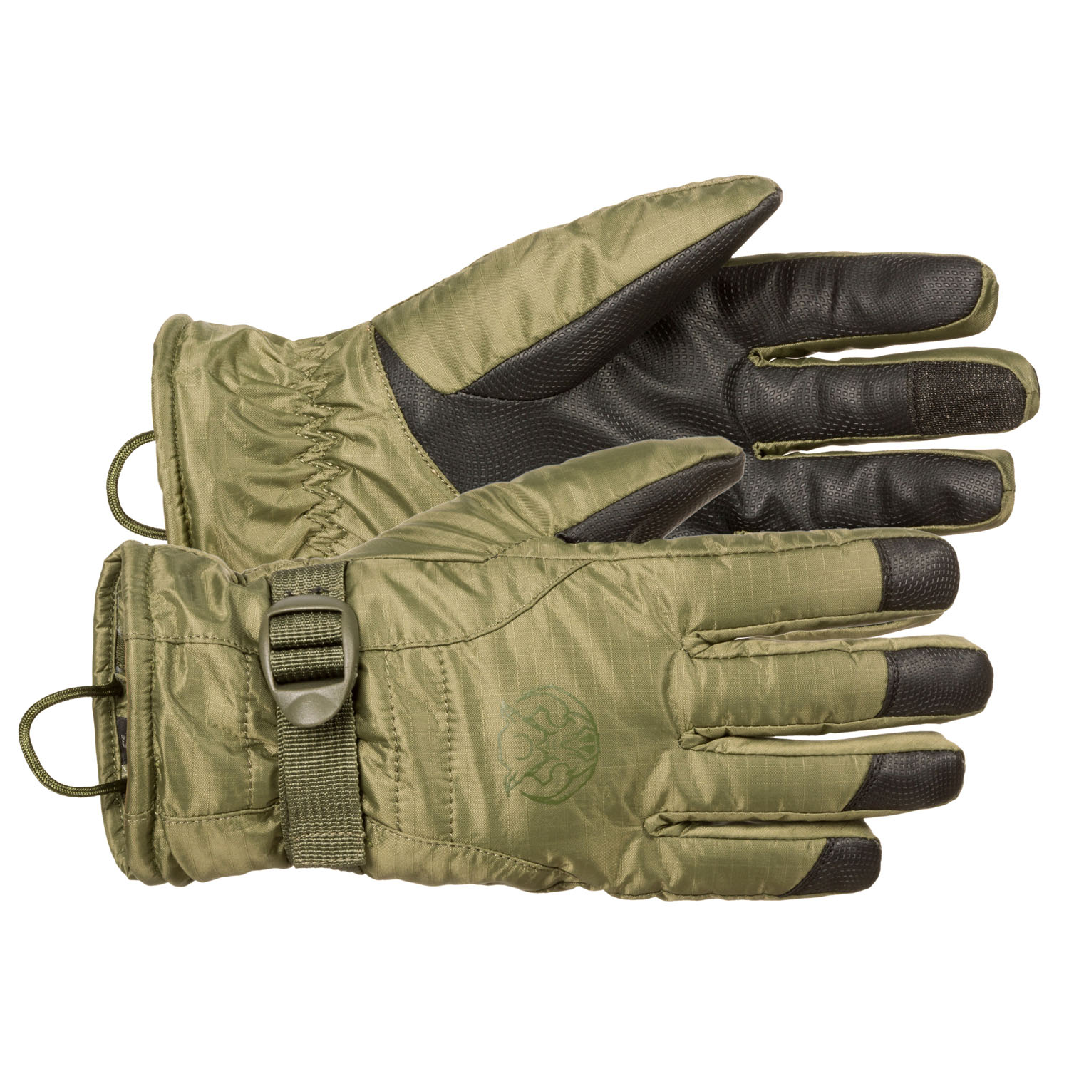 Field winter gloves