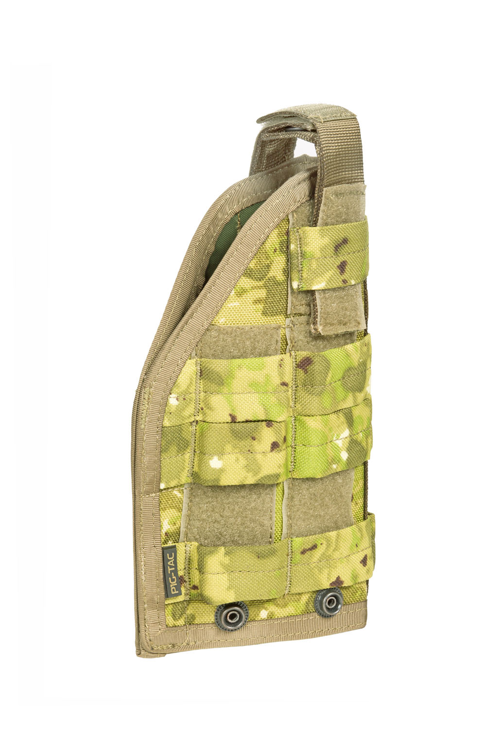Universal Tactical MOLLE holster