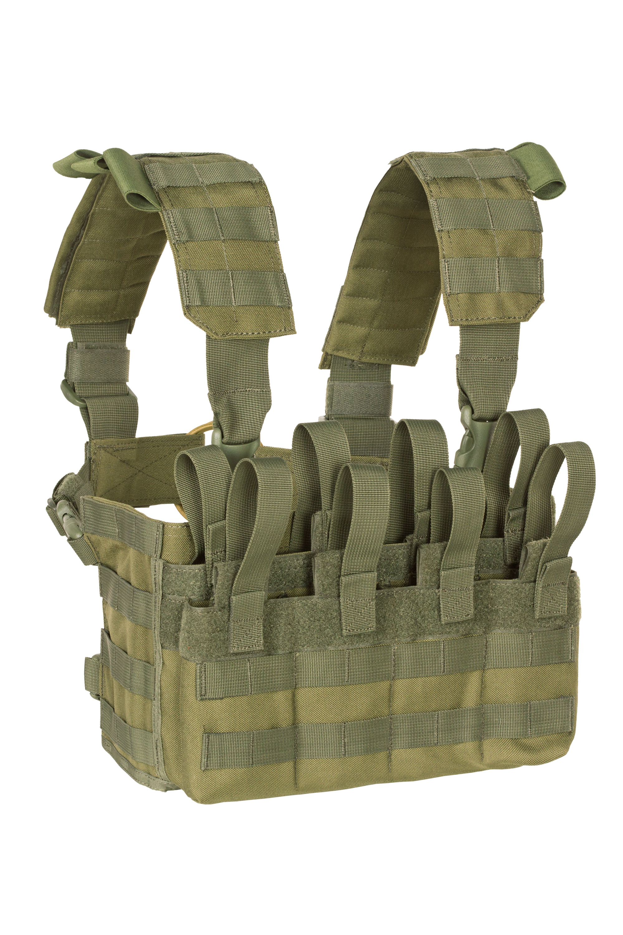 Frogman AK Chest Rig
