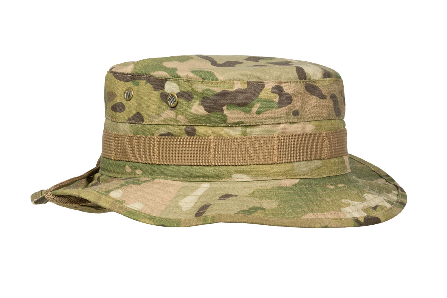 Tropical field boonie hat