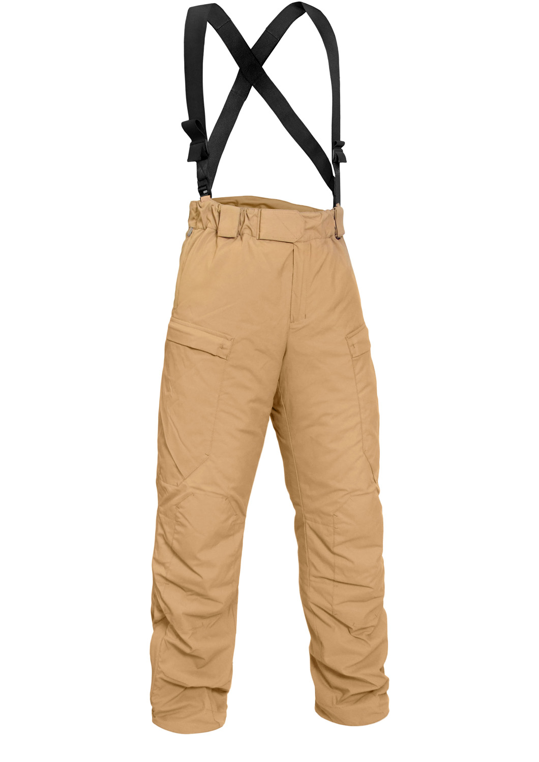 Field winter pants