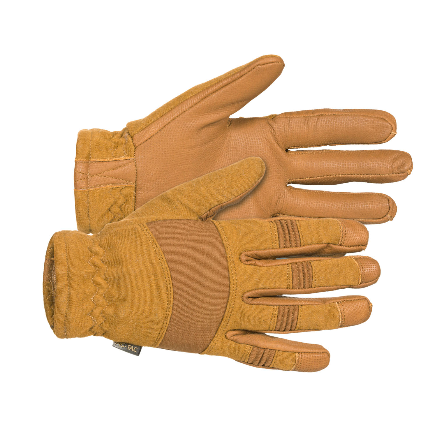 Field shooting gloves