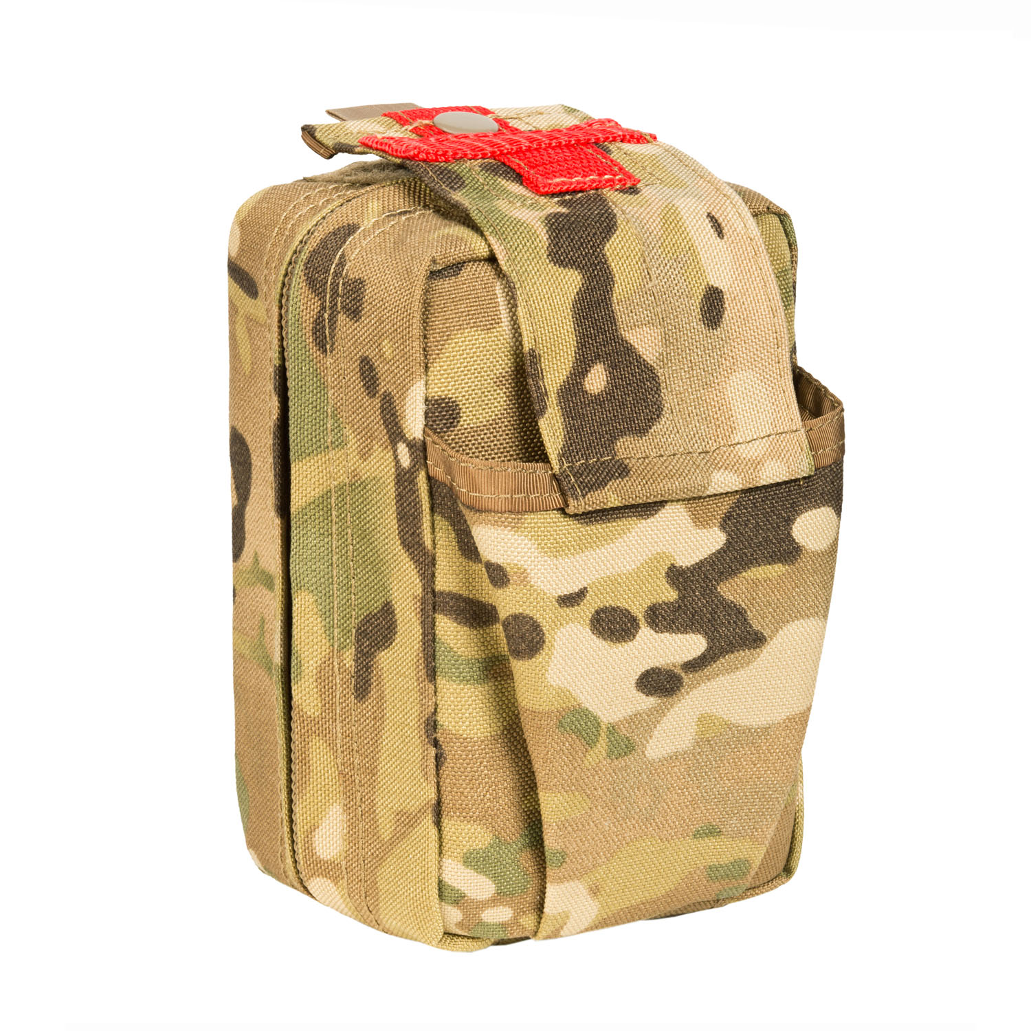 MOLLE personal medical pouch