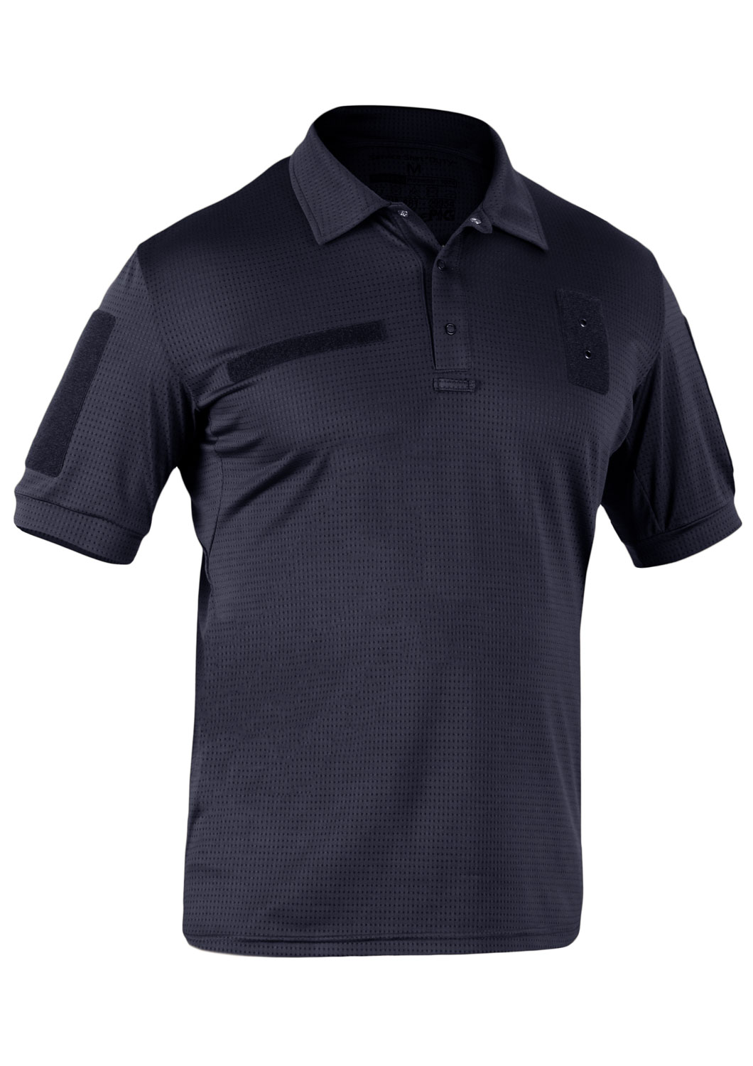 Short Sleeve Service Shirt