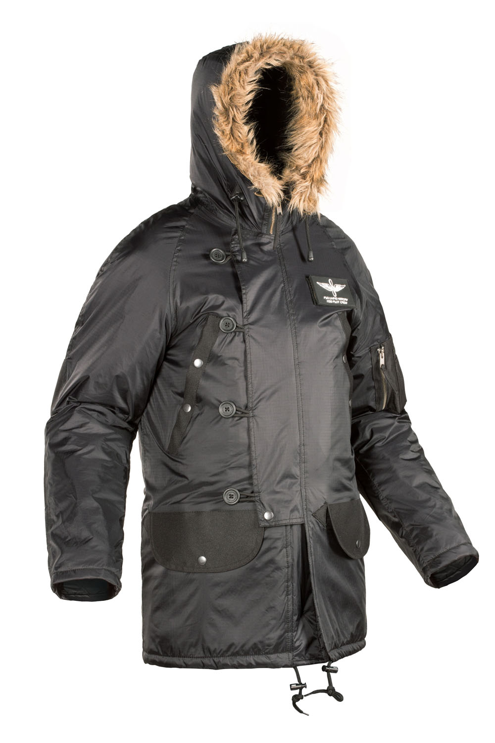 American winter parka N3B