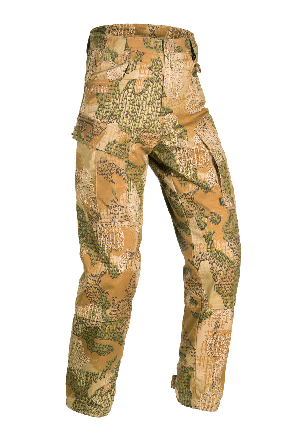 Mountain summer pants