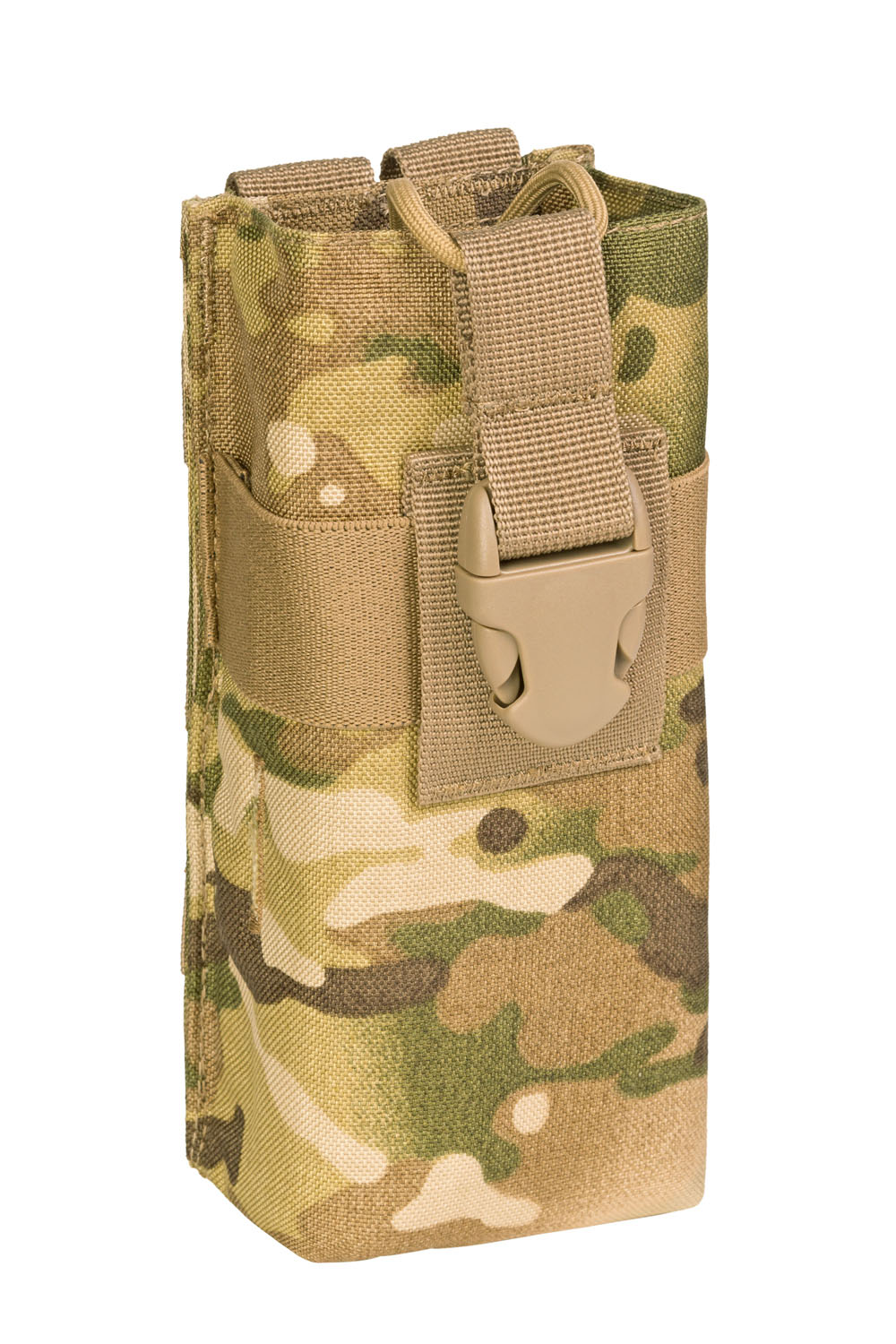 Large radio/MBITR pouch
