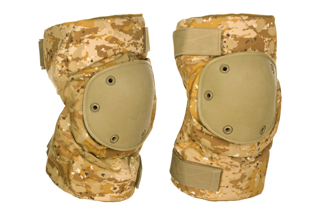 Tactical Kneepads