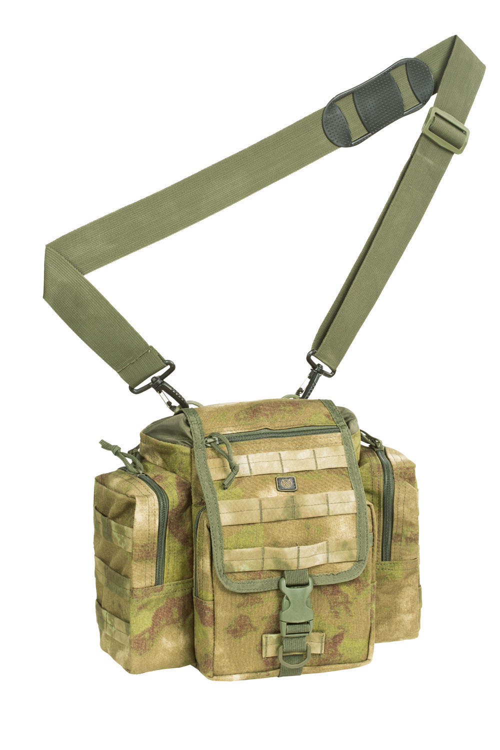 Field buttpack