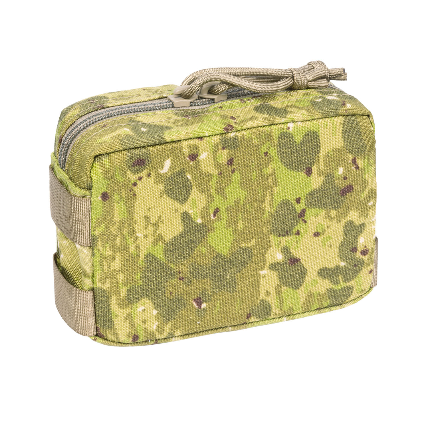 Universal medium size pouch MOLLE