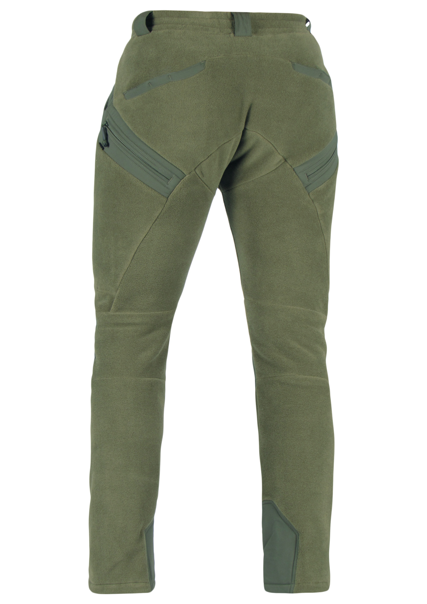 Winter field training pants