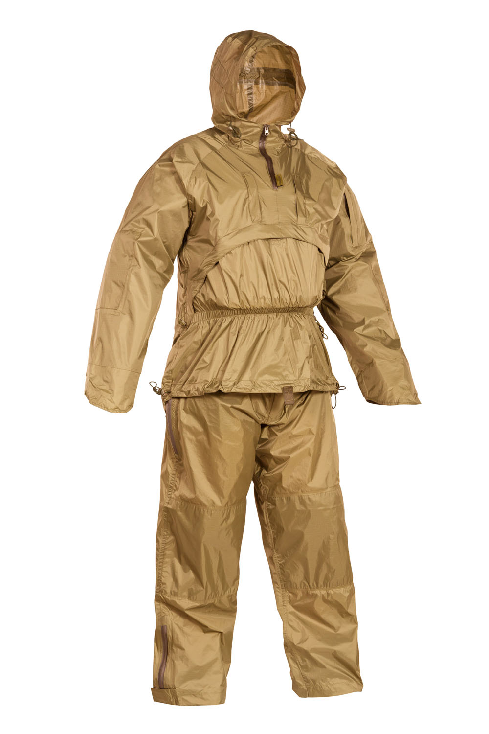 Lightweight waterproof summer suit