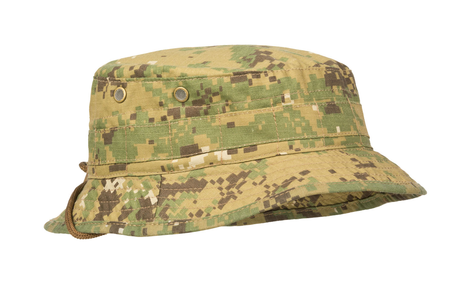 Field tropical boonie hat