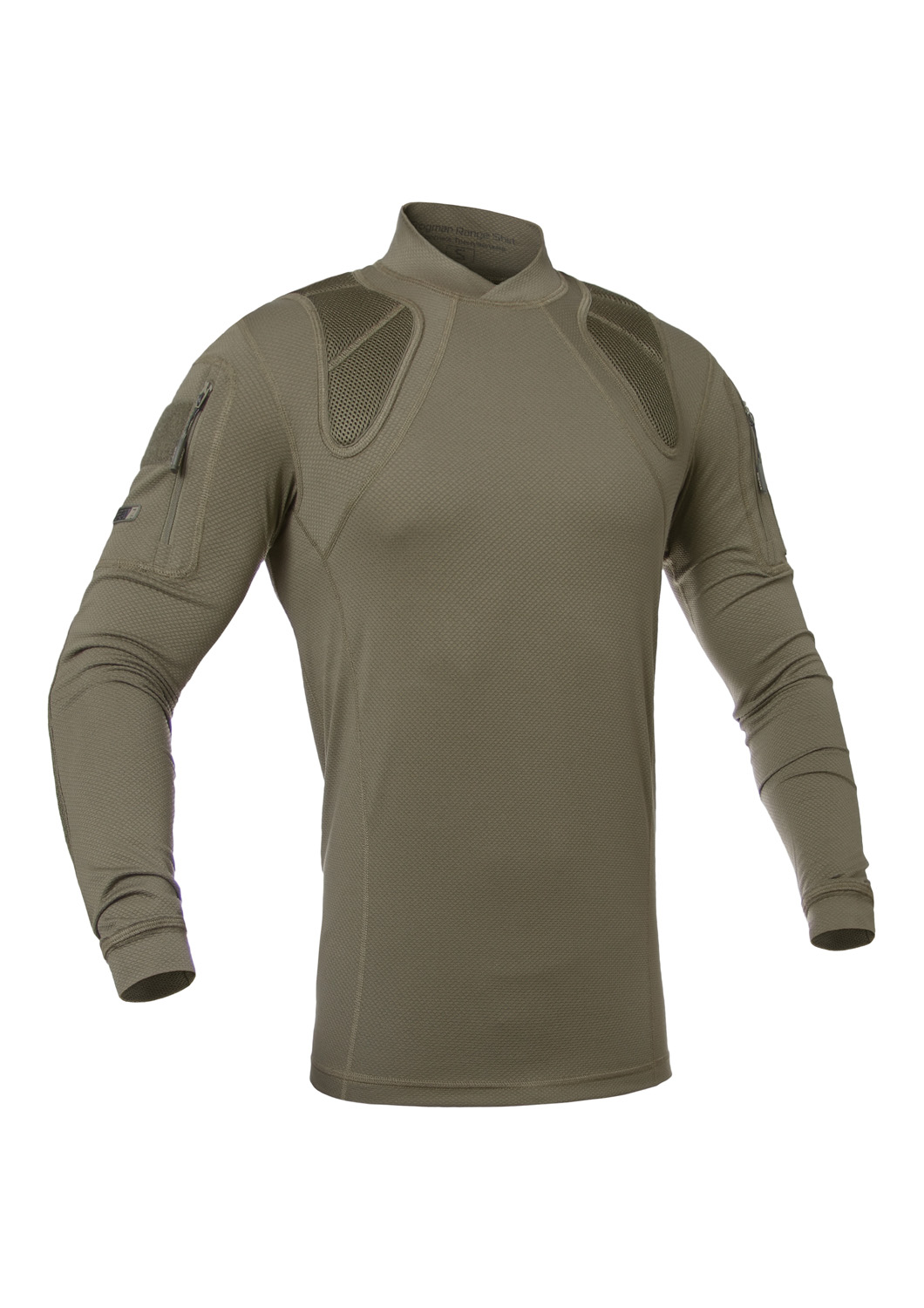 Field training shirt