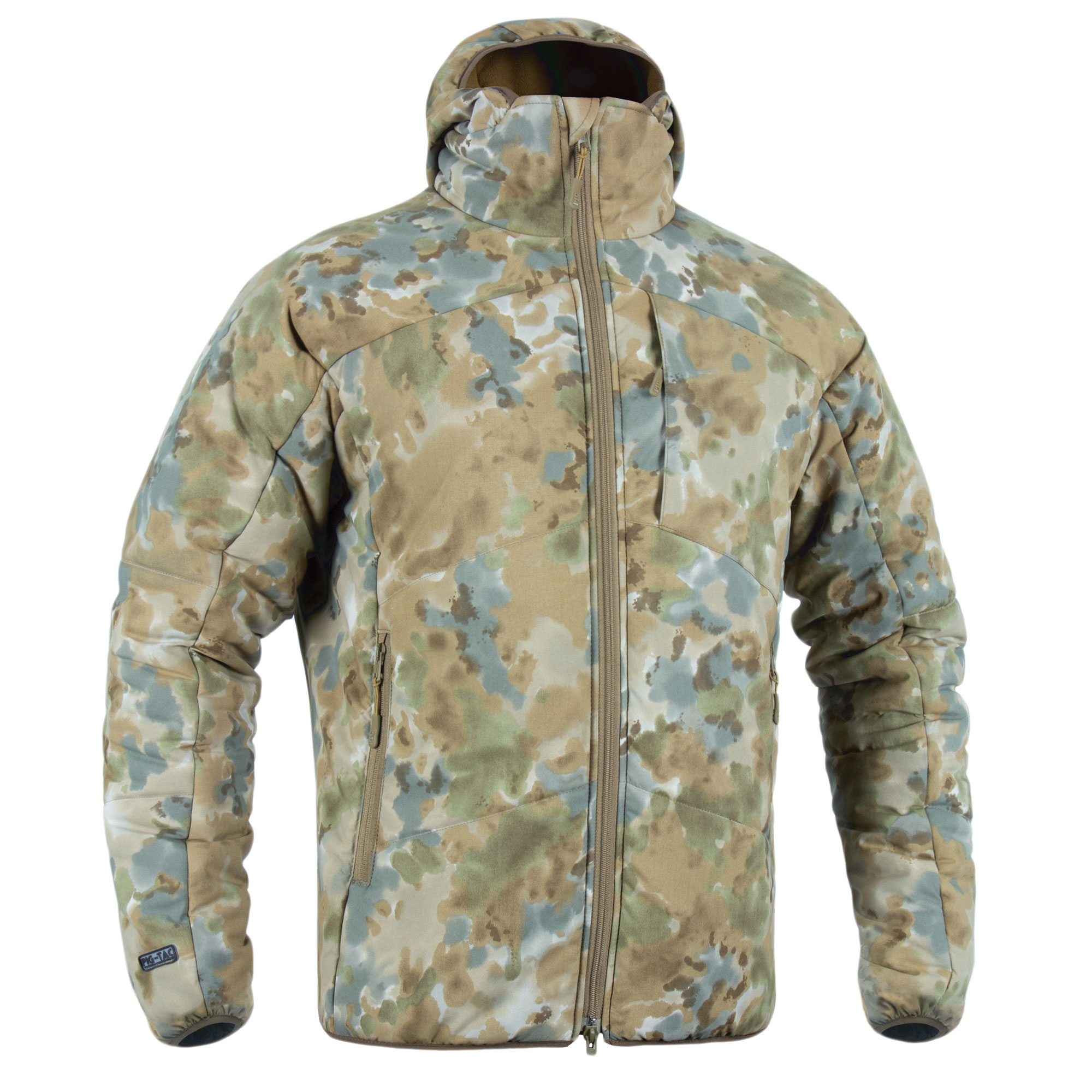 Field Winter Jacket